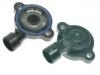 Throttle Position Sensor:17106809